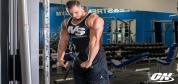 برنامه عضله سازی در 10 هفته