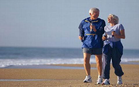 exercise tips for seniors نکاتی جهت ورزش سالمندان