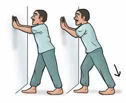 پیشگیری از کمر درد با ورزش