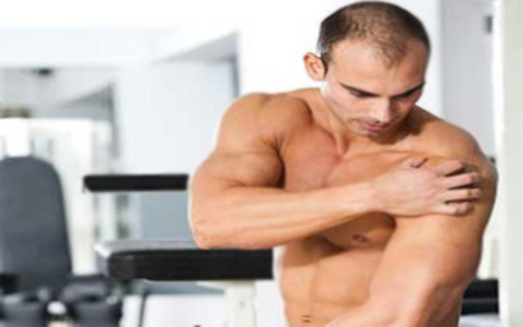 آسیب های عضلانی در ورزش