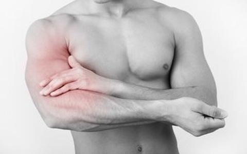 سوزش عضلات