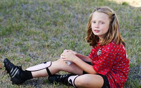 Sports injuries in children1 آسیب های اسپورت و ورزشی کودکان