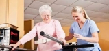 سرما خوردگی , ورزش سالمندان