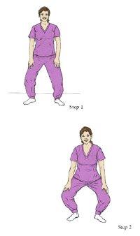 how to exercise during pregnancy 12 آموزش ورزش در حاملگی