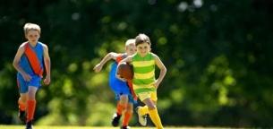 حفظ امنیت کودکان