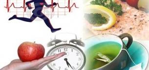 آشنایی با متابولیسم
