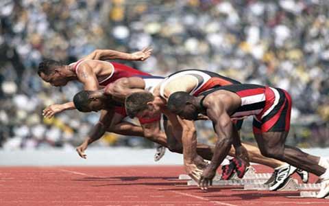 تنظیم انرژی روانی ورزشکاران