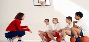 معلم ورزش