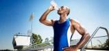 آب اكسیر زندگی ورزشكاران