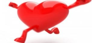 به قلبتان ورزش دهید