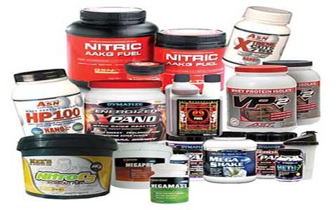 supplements and athletes مکمل غذایی و همچنین ورزشکاران