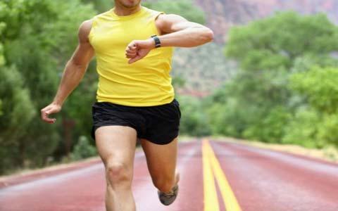کنترل تمرین از طریق اندازه گیری ضربان قلب