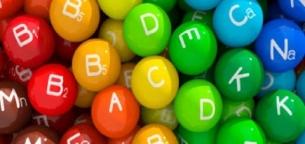 انواع ویتامین و فواید آن