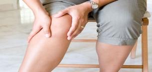 درد زانو را با تغذیه درمان کنید