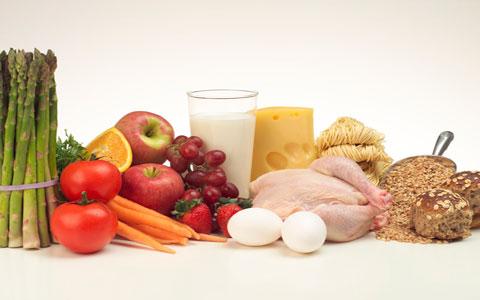 ۱۵نکته تغذیه ای برای روزه داران