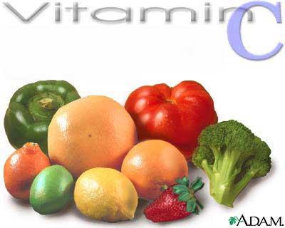 vitamin c elmevarzesh انواع ویتامین و همچنین فواید آن هم