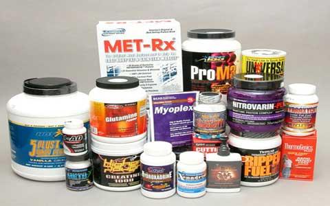 Bodybuilding supplements  مکمل های بدنسازی از رویا تا واقعیت
