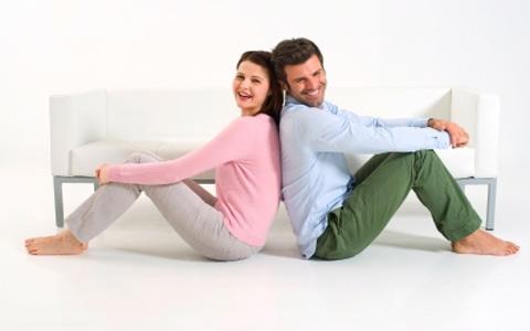 برای تقویت رابطه زناشویی ورزش کنید