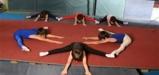 Gymnastics-elmevarzesh
