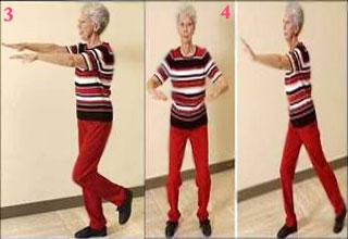Improve balance in elderly1 elmevarzesh ورزش های جهت افزایش تعادل در سالمندان