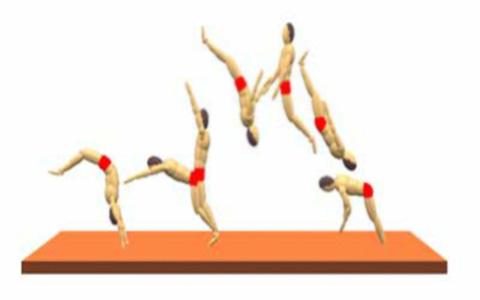 دانلود کتاب و پاورپوینت بیومکانیک ورزشی
