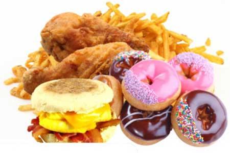 مواد غذایی مغذی