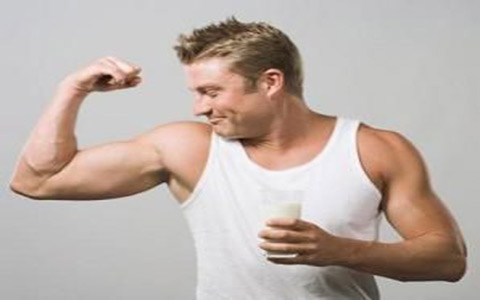 روش های افزایش وزن و عضله
