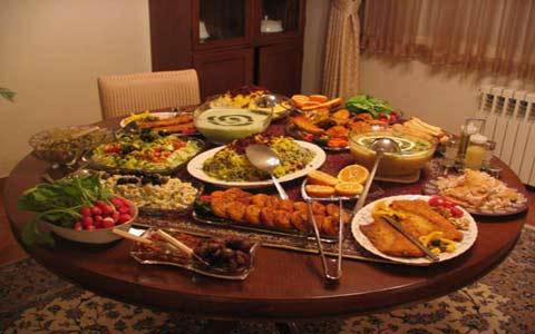 5 غذای سنتی که باعث کاهش عمر می شود
