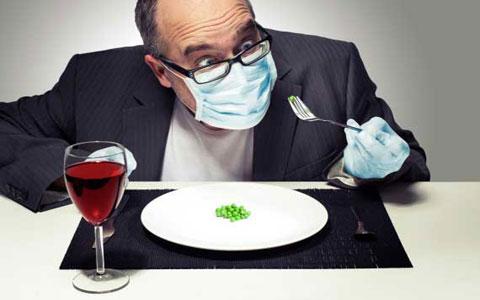 با حساسیت های غذایی چه کنیم؟