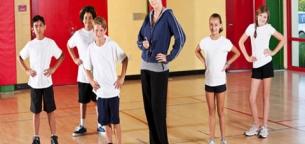 Teacher of Physical Education