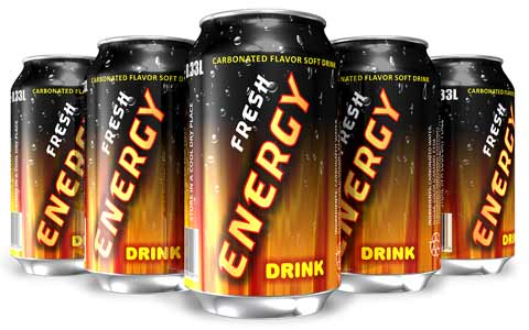 Energy drinks نوشابه های انرژی زا را بهتر بشناسید