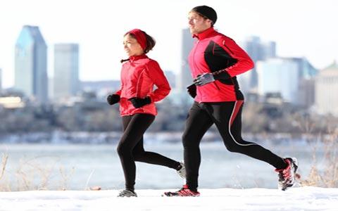 رابطه ورزش و سرماخوردگی