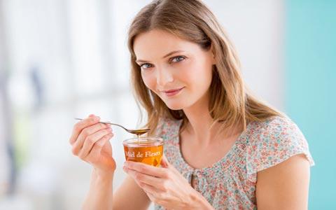 کاهش وزن را با عسل تجربه کنید