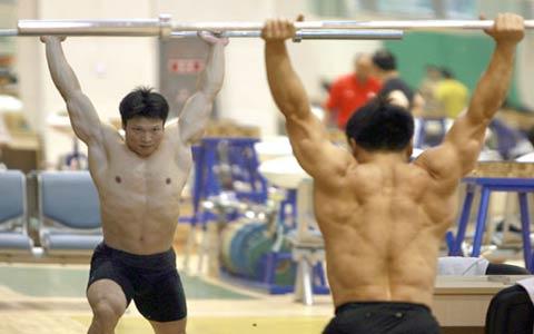 تداخل تمرینات استقامتی و قدرتی