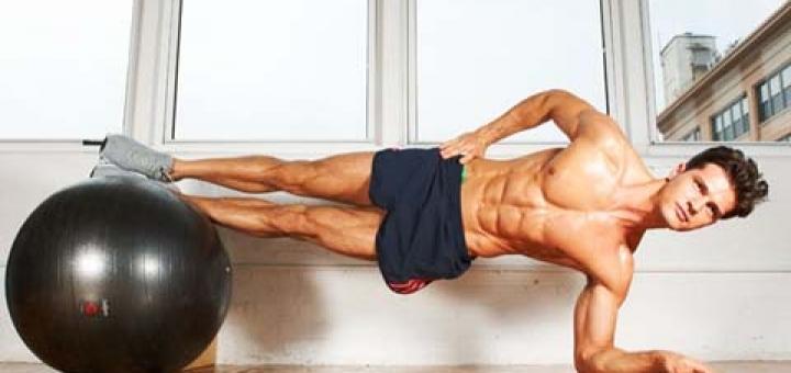 برنامه تمرینی تناسب اندام 28 روزه برای کل بدن- قسمت دوم
