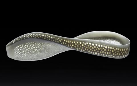 کفش جدید آدیداس با استفاده از چاپ سه بعدی و ضایعات اقیانوسی