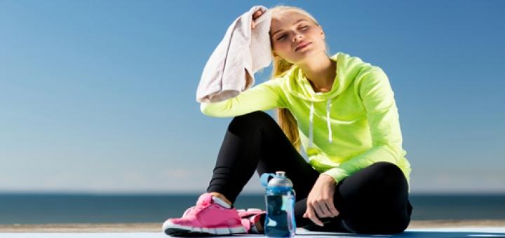 5 کاری که باید بعد از ورزش کردن انجام دهید