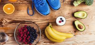 بعد از ورزش چه بخوریم تا لاغر شویم؟