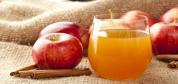 وقتی همراه هر وعده غذا، سرکه سیب مینوشید چه اتفاقی میافتد؟