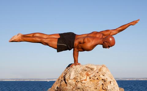 چطور تعادل بدن را افزایش دهید و به تعادل بهتری برسید؟