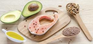 10 ماده غذایی مفید برای سلامت قلب
