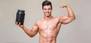 6 مکمل افزایش حجم و عضله سازی