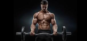 بهترین روش عضله سازی و دست یافتن به حجم عضلانی - بخش اول