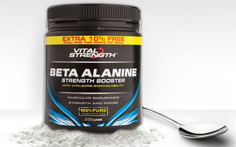 Beta Alanine supplementation مکمل بتا آلانین چیست و همچنین چه تأثیری بر ورزشکاران دارد؟
