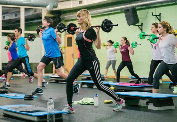 7 تغییری که ورزش بادی پامپ در بدن ایجاد میکند چیست؟7 تغییری که ورزش بادی پامپ در بدن ایجاد میکند چیست؟