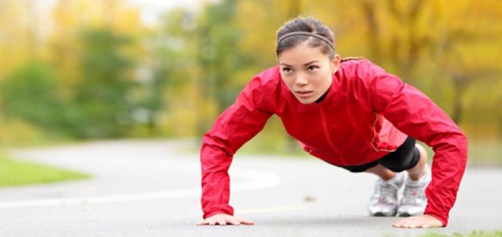 Bodyweight Exercises 720x340 ۱۵ تمرین بدون وزنه جهت تقویت عضلات تنه – عکسی