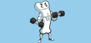 برای سلامت استخوان ها چه ورزشهایی مفید است؟