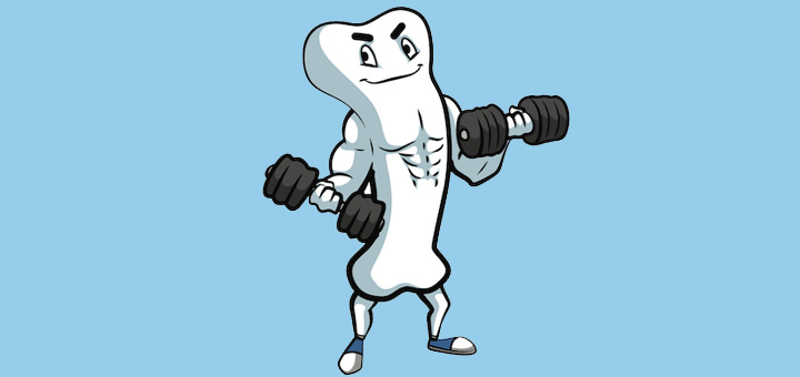 برای سلامت استخوان ها چه ورزش هایی مفید است؟