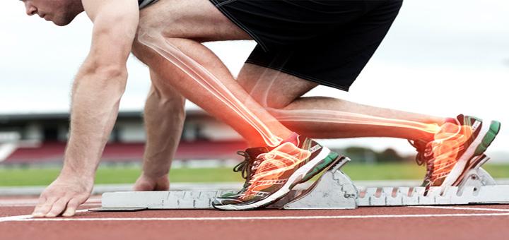 دویدن و وزنه زدن چگونه موجب قویتر شدن استخوان های بدن میشوند؟