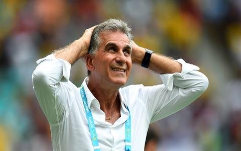 وداع تلخ ایران با جام 2014: ایران در حد انتظارها ظاهر نشد
